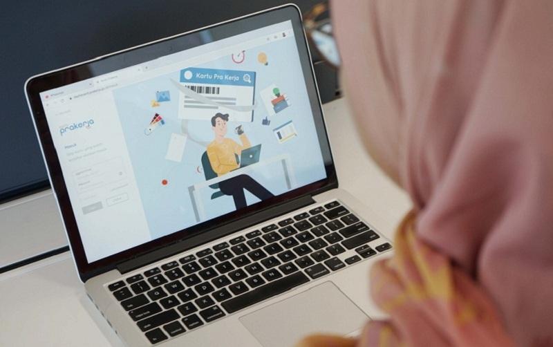 Cara Daftar Kartu Prakerja Gelombang 4 Online Atau Offline Korban Phk Prioritas Okezone Economy