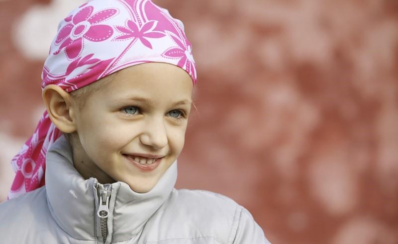 Cara Mengurangi Kecemasan Anak Penderita Kanker di