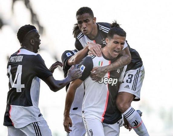 Cristiano Ronaldo Gabung PSG, Intip Kemewahan Skua