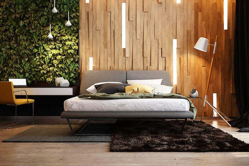 Bikin Kamar Tidur Dengan Tema Alam Suasana Ruang Jadi Sejuk Okezone Economy