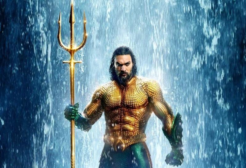 James Wan Hadirkan Dunia Baru Di Aquaman 2 Okezone Celebrity
