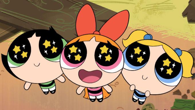Kartun The Powerpuff Girls Bakal Dibuat Versi Live Action Okezone Celebrity