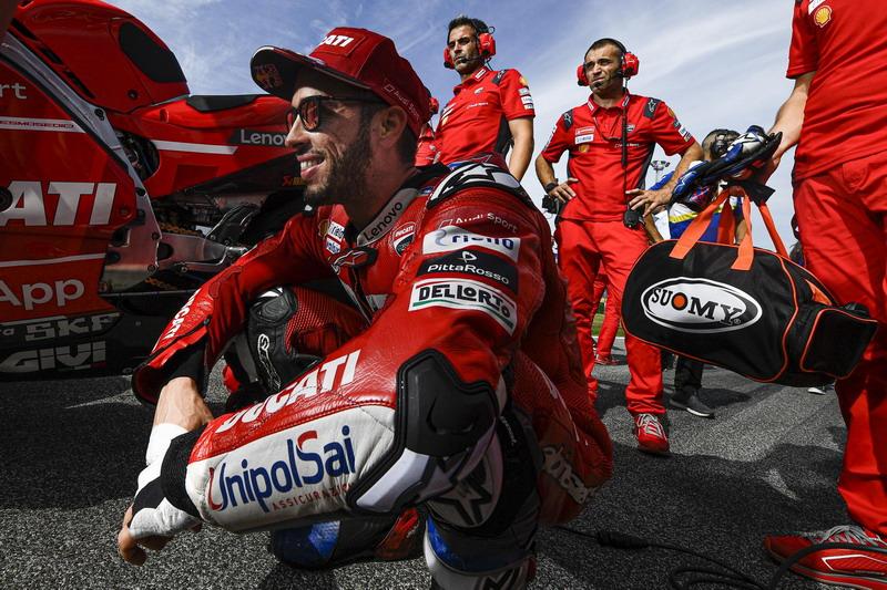 Motogp Ducati 2021