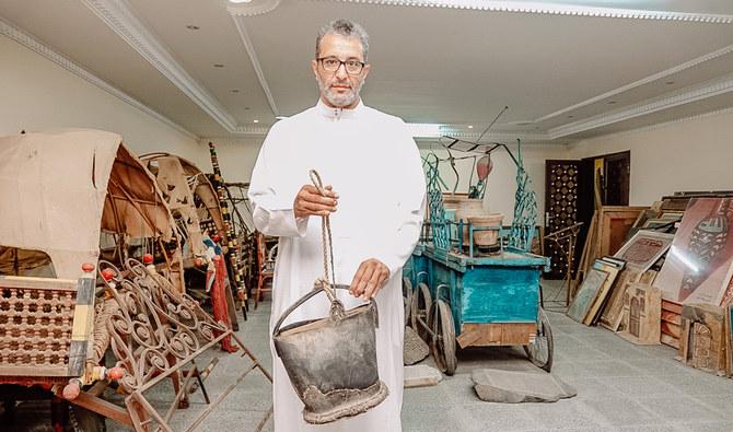 https: img.okezone.com content 2020 08 25 614 2267006 melihat-museum-pribadi-di-makkah-yang-berisi-1-000-artefak-berusia-800-tahun-5MUvhPAl9o.jpg