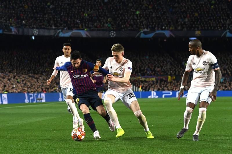 Man United Ikut Buru Lionel Messi Okezone Bola