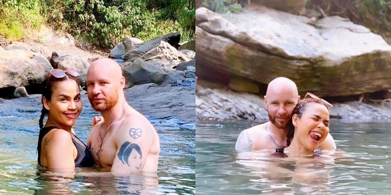 https: img.okezone.com content 2020 08 26 612 2268043 intip-melaney-ricardo-dan-suami-berendam-di-sungai-romantis-banget-x07bWU0XRz.jpg