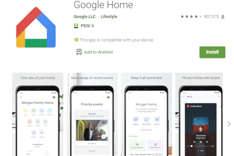 https: img.okezone.com content 2020 08 27 16 2268360 aplikasi-google-home-dukung-fitur-mode-gelap-TDoNURgD86.jpg