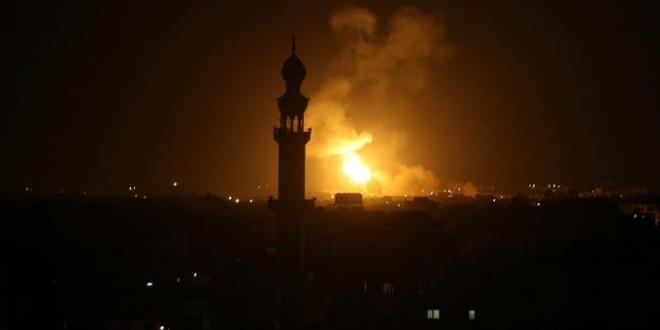 https: img.okezone.com content 2020 08 28 18 2269071 israel-kembali-serang-gaza-militan-balas-dengan-tembakan-roket-zEthtmbQEy.jpg