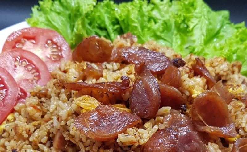 Resep Masakan Nasi Goreng Special Praktis Dan Enak Okezone Lifestyle