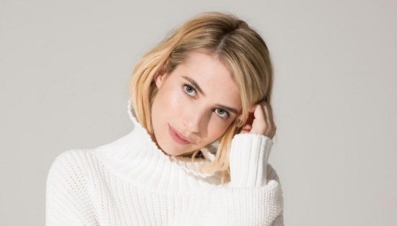 Emma Roberts Umumkan Jenis Kelamin Anak Pertama Okezone Celebrity