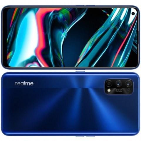 Realme 7 Dan 7 Pro Resmi Dirilis Ini Spesifikasinya Okezone Techno
