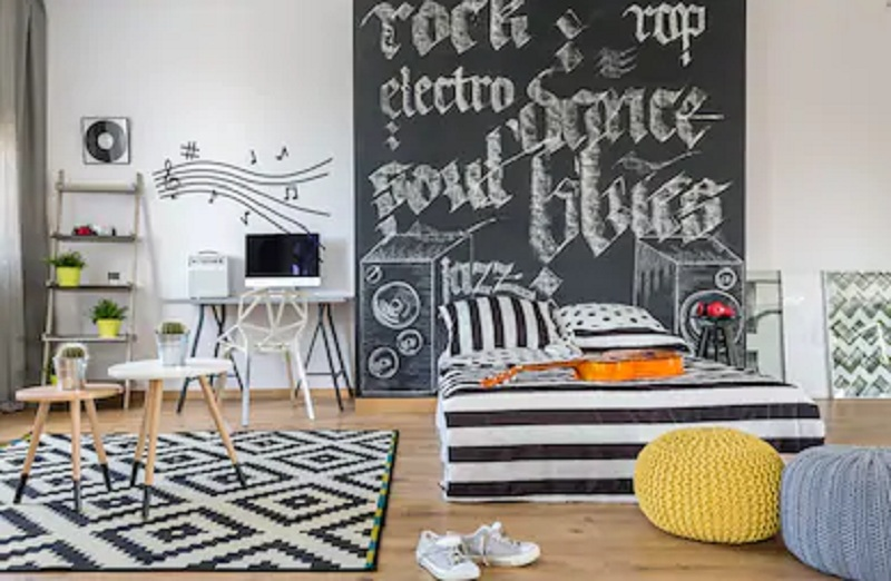 4 Cara Dekorasi Kamar Tidur Yang Bikin Nyaman Okezone Economy