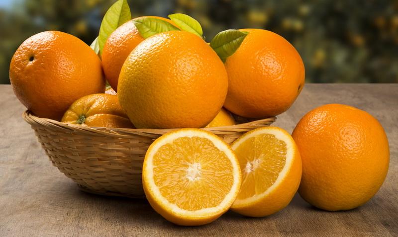 4 Manfaat Kulit Jeruk untuk Kesehatan Wajah : Okezone Lifestyle