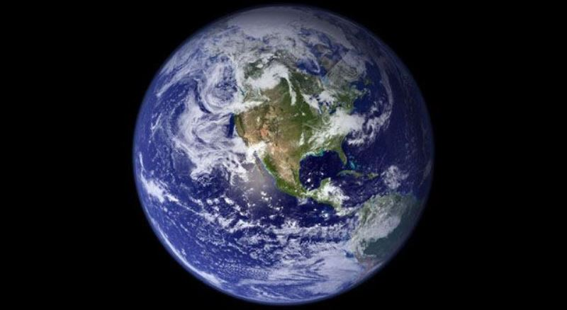 Ilmuwan Ungkap Sejumlah Bukti Bumi Tidak Datar