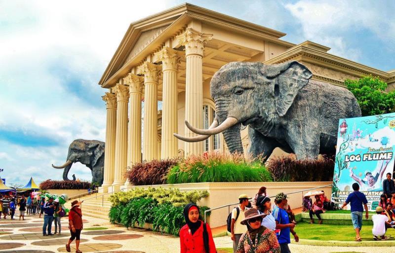 6 Tempat Wisata Edukasi Di Malang Apa Saja Okezone Travel