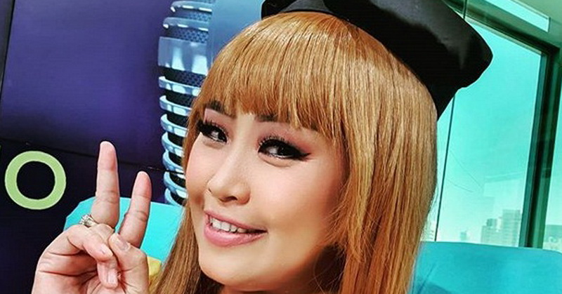 Utang Rp100 Juta Tak Membuat Pinkan Mambo Mengemis Pada Maia Estianty Okezone Celebrity
