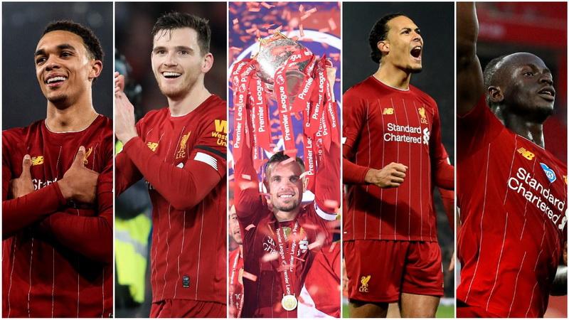 Jadwal Liga Inggris 2020-2021 di Pekan Perdana, Liverpool ...