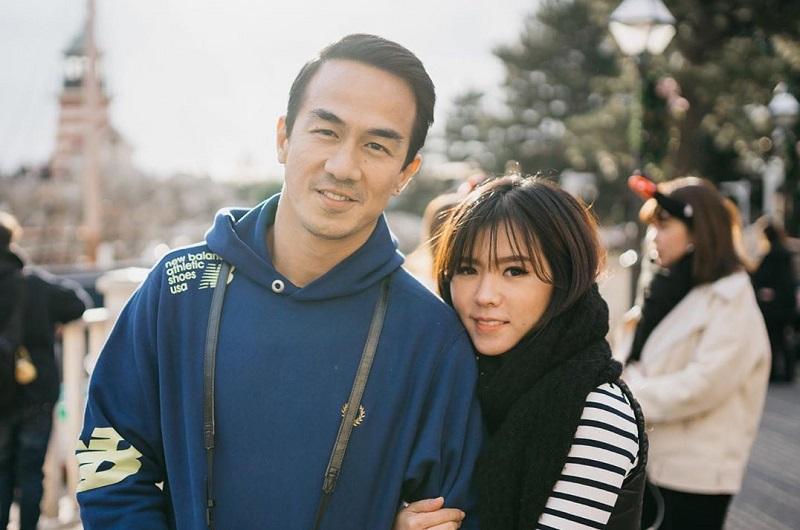 https: img.okezone.com content 2020 09 11 33 2276497 rayakan-15-tahun-pernikahan-joe-taslim-unggah-pesan-romantis-YcL59IBgPq.jpg