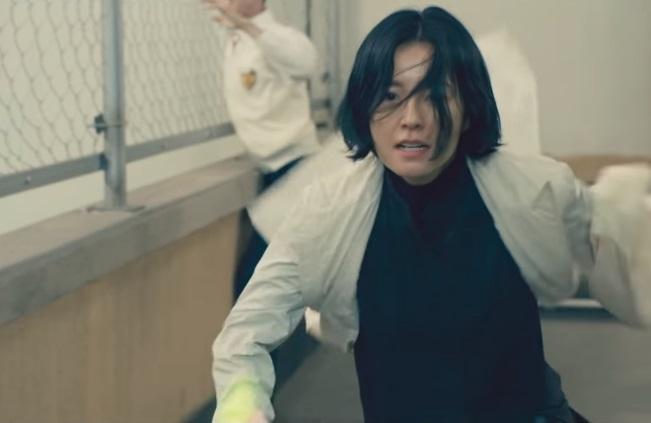 https: img.okezone.com content 2020 09 11 598 2276473 aksi-jung-yu-mi-melawan-monster-jeli-di-teaser-the-school-nurse-files-ScfEExAzYy.jpg