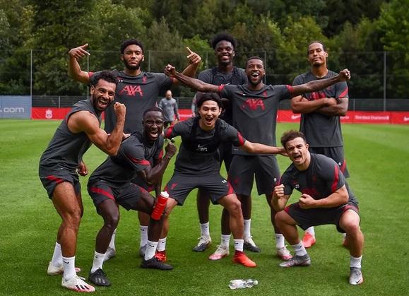 Jadwal Liga Inggris Malam Ini Liverpool Dan Arsenal Siap Beraksi Lagi Okezone Bola