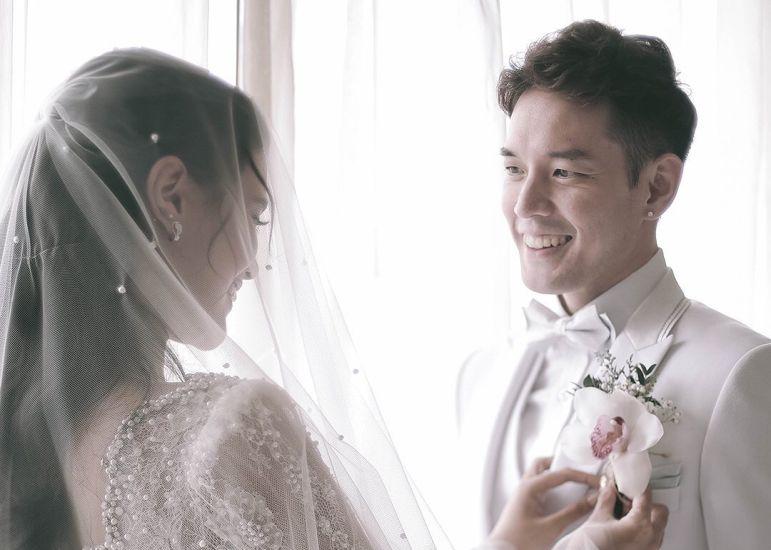 Dinikahi Anthony Xie, Audi Marissa Pindah Agama? C