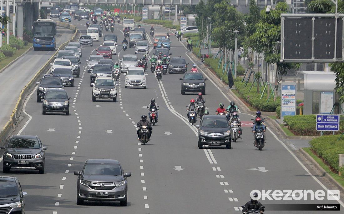 Hari Ini Psbb Di Jakarta Diperketat Pimpinan Dprd Harap Masyarakat Patuh Okezone Nasional