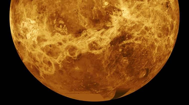 Ilmuwan Deteksi Potensi Kehidupan di Luar Planet Bumi