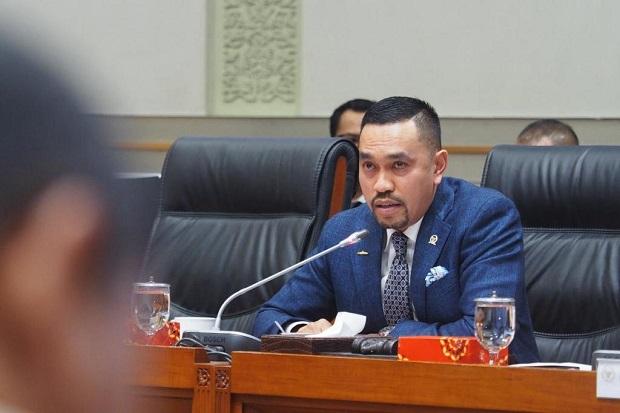 Berhasil kembalikan Rp90 T Uang Negara, Komisi III Setujui ...