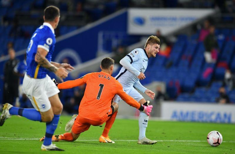 Hasil Liga Inggris Semalam, Chelsea dan Wolves Masuk Lima Besar