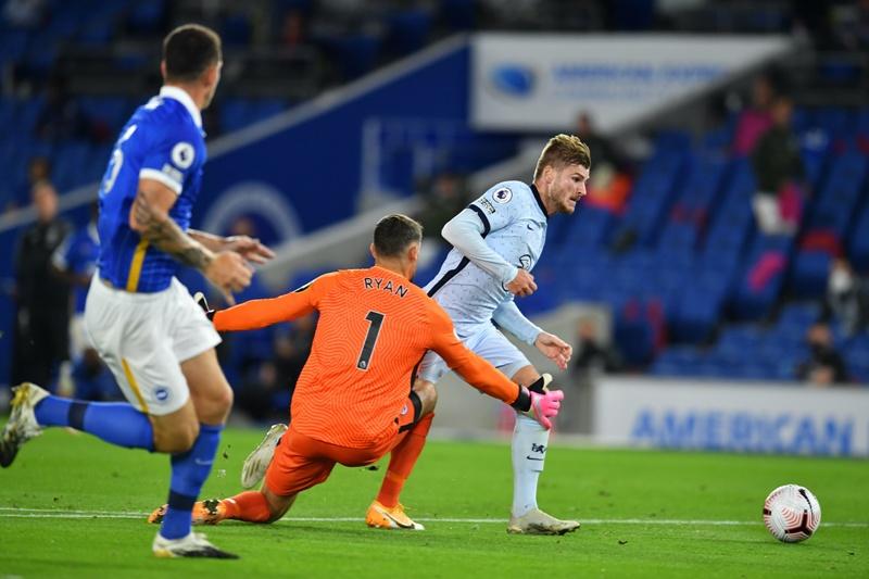Jumpa Liverpool di Laga Selanjutnya, Chelsea Was-Was dengan Werner dan Pulisic