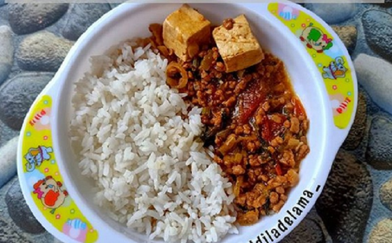 Tumis Daging Sapi Mpasi Yang Cocok Untuk Bayi 16 Bulan Okezone Lifestyle