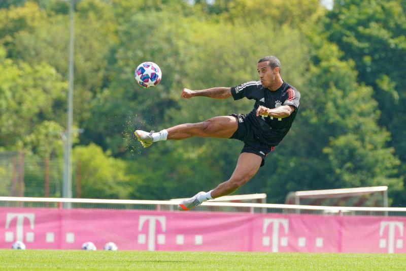 Alcantara dan Bale ke Liga Inggris, Lineker Puji L