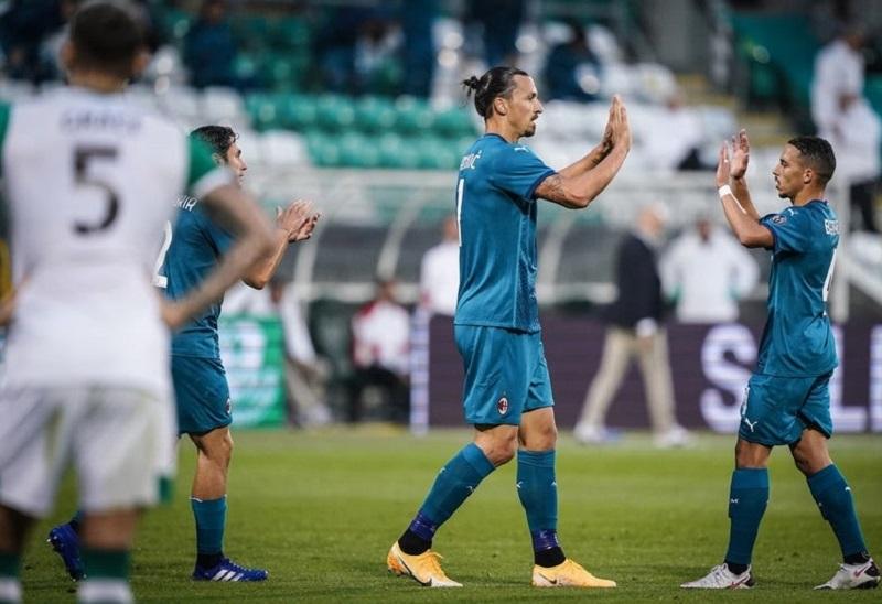 Shamrock Rovers vs AC Milan (Europa League) Highlights. September 17-2020