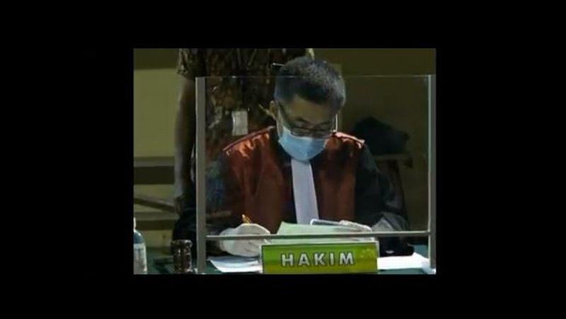 Langgar Protokol Kesehatan 6 Warga Sidoarjo Divonis Penjara 3 Hari Okezone News