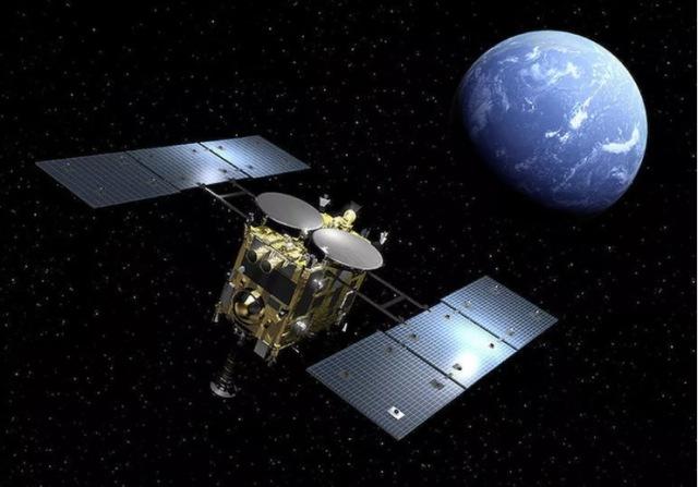 https: img.okezone.com content 2020 09 21 16 2281449 pesawat-hayabusa-2-akan-lakukan-10-tahun-perjalanan-cari-sampel-batu-asteroid-AXz81kWqPY.jpg