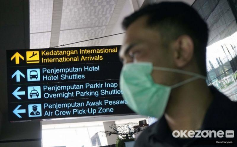 Epidemiolog: Masker Scuba Kurang Efektif Walaupun