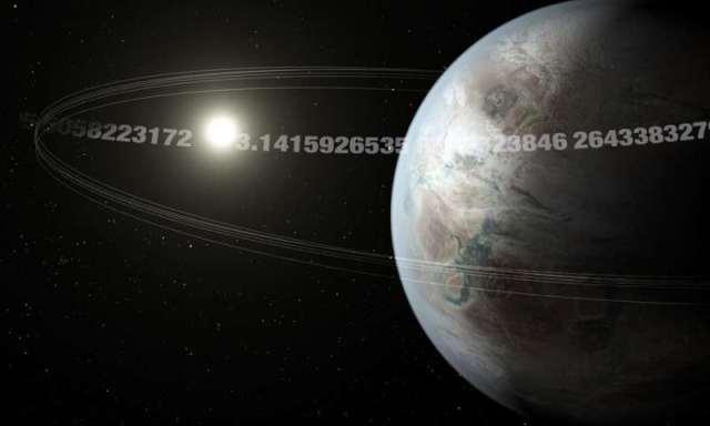 Peneliti Temukan Planet Baru Seukuran Bumi