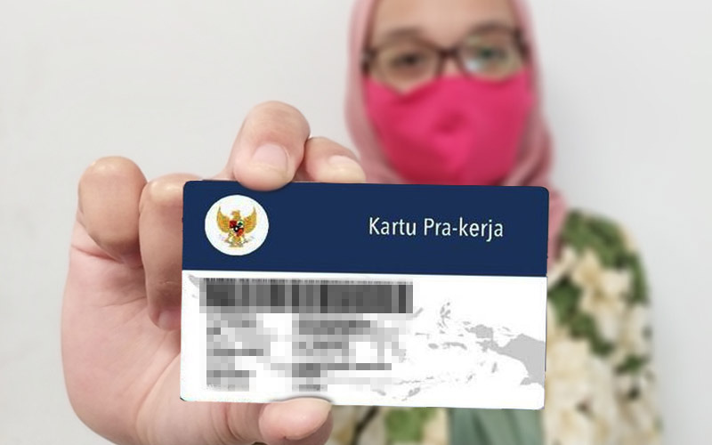 Pendaftaran Kartu Prakerja Gelombang 9 Ditutup Gelombang 10 Kapan Dibuka Okezone Economy