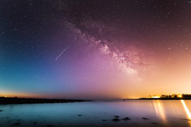 Pertama Kalinya Astronom Temukan Aurora di Sekitar