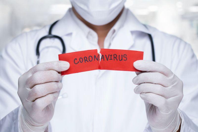 Pasien Demam Berdarah Kerap Terbukti Positif Covid