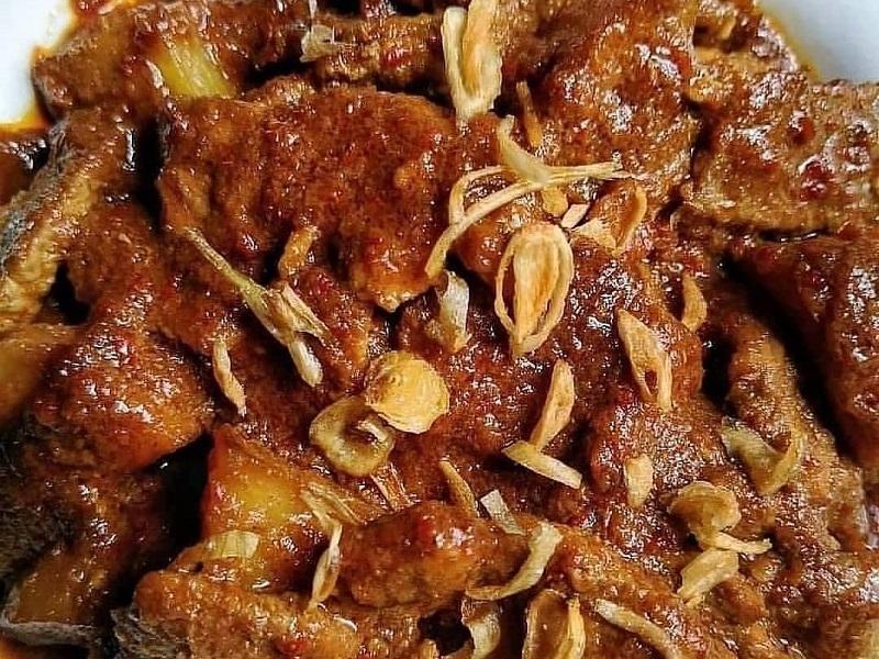Resep Semur Daging Pedas Sajian Sedap Untuk Makan Siang Okezone Lifestyle