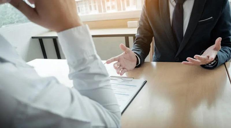 Tips Menjawab 10 Pertanyaan Jebakan saat Interview Kerja - cryptonews.id