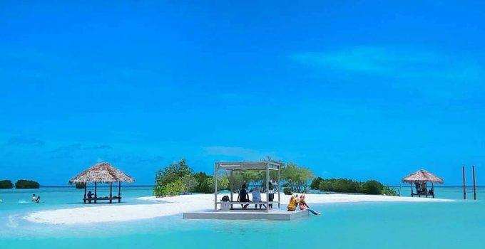 Pesona Pulau Pari Surga Wisata Di Jakarta Okezone Travel