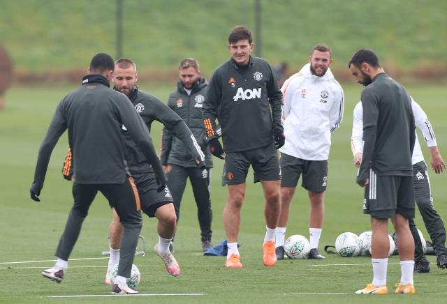 Prediksi Susunan Pemain Brighton vs Man United di Piala ...