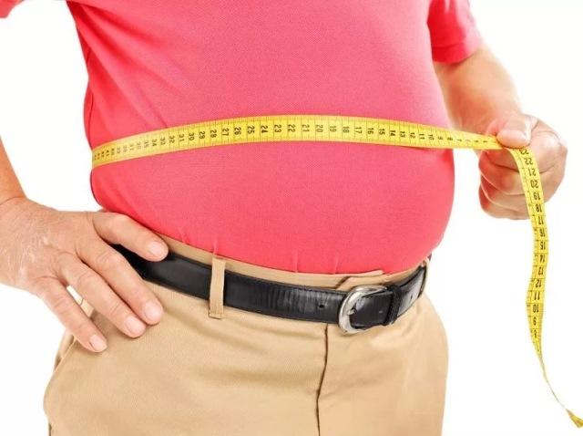 Cegah Obesitas, Hindari Konsumsi Tepung dan Makana
