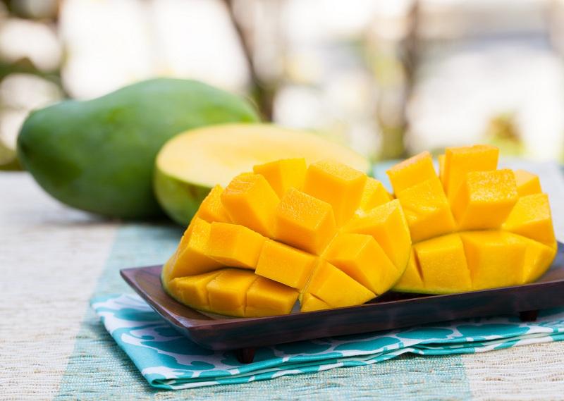 Resep Minuman King Mango Vla Santan, Segar Deh