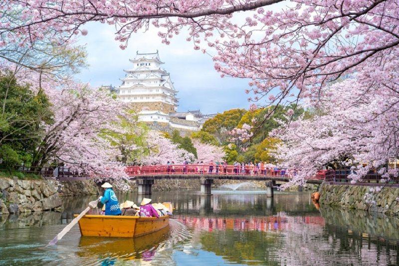 Musim Gugur Dan Musim Dingin Waktu Tepat Berlibur Ke Jepang Okezone Travel