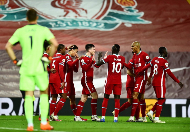 3 Alasan Liverpool Juara Liga Champions 2020-2021 ...