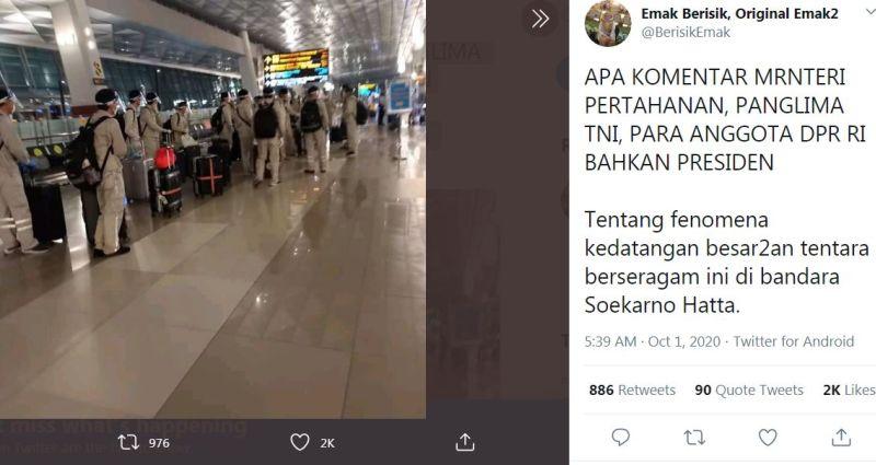 https: img.okezone.com content 2020 10 02 338 2287291 viral-narasi-kedatangan-tentara-berseragam-di-bandara-soetta-kapolres-itu-baju-proyek-myhNUrKf5J.jpg