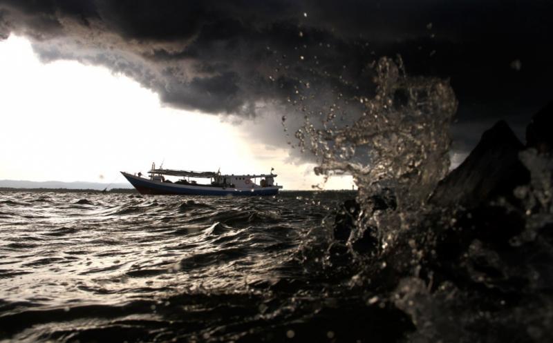 Fenomena La Nina Muncul di Pasifik, BMKG Minta Warga Waspada Banjir dan Longsor